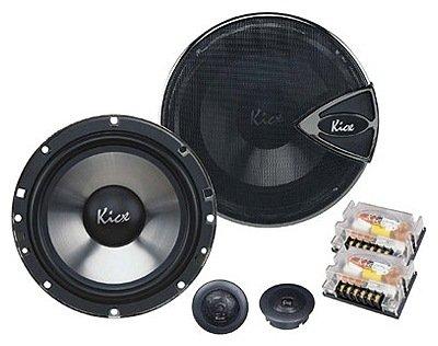 Kicx акустика