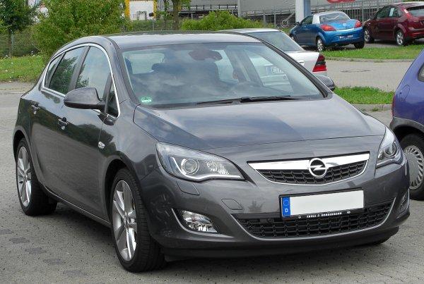 Opel astra j шумоизоляция