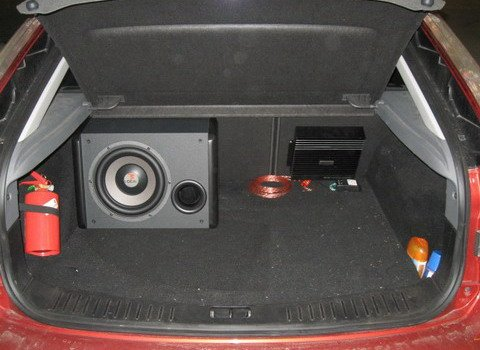 Шумоизоляция форд фокус 2 своими руками видео фото 455
