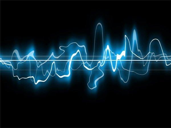 Волны акустические