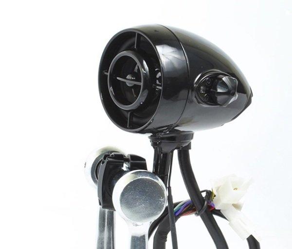 Авис акустические системы для мотоциклов