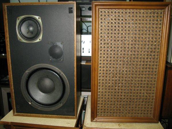 Heco акустика