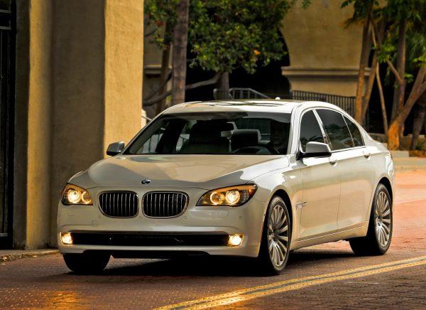BMW Z4 Сергея Шнурова
