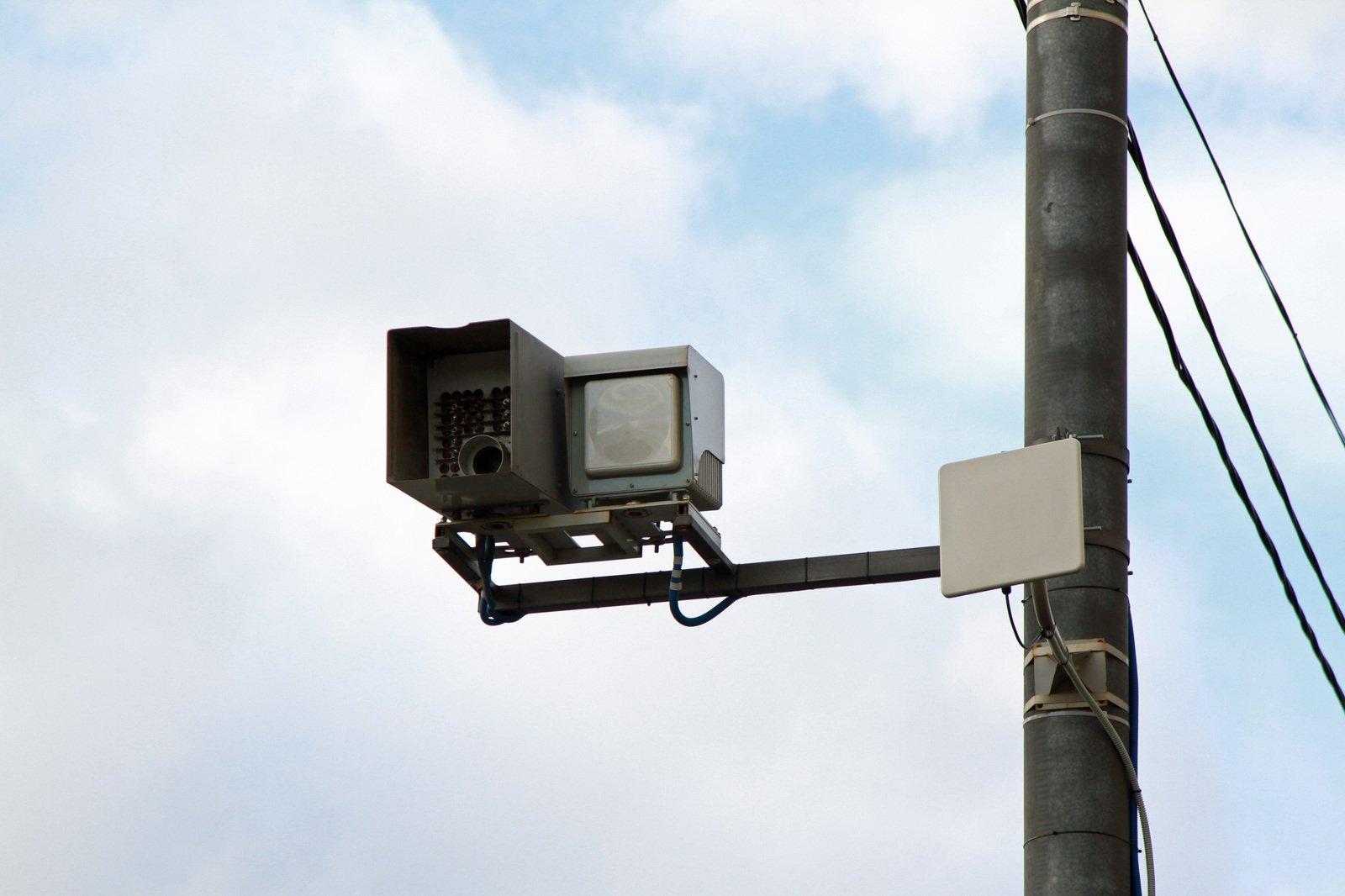 Камер фото- и видеофиксации в Москве станет больше