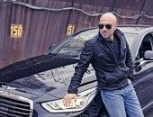 Машина Дмитрий Нагиева