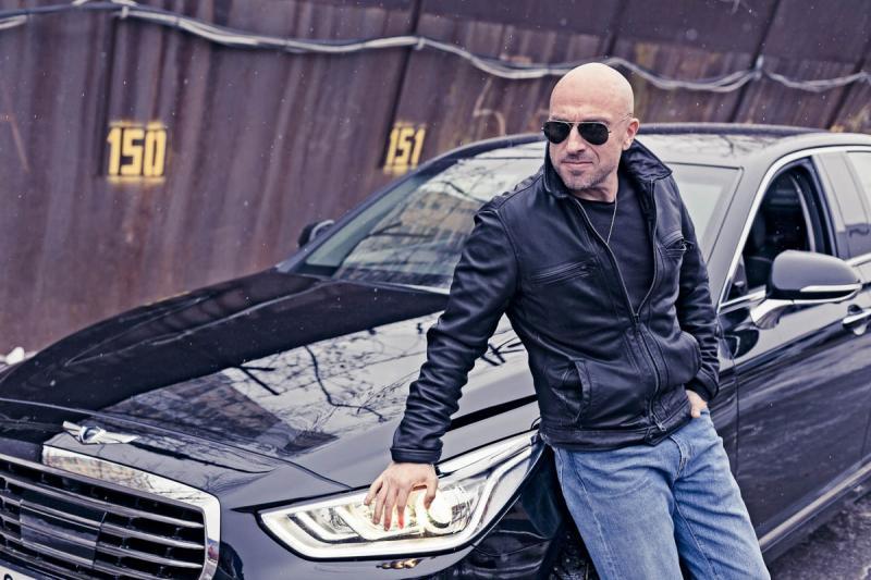 Автопарк Дмитрия Нагиева – на каких машинах ездит известный шоумен