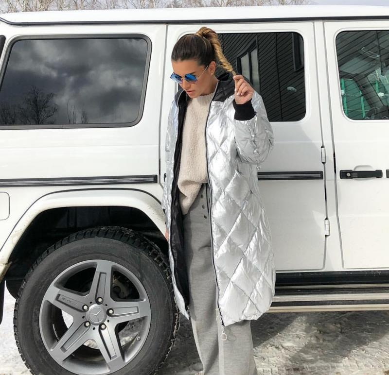 Машины Ксении Бородиной – на чём сейчас ездит телезвезда