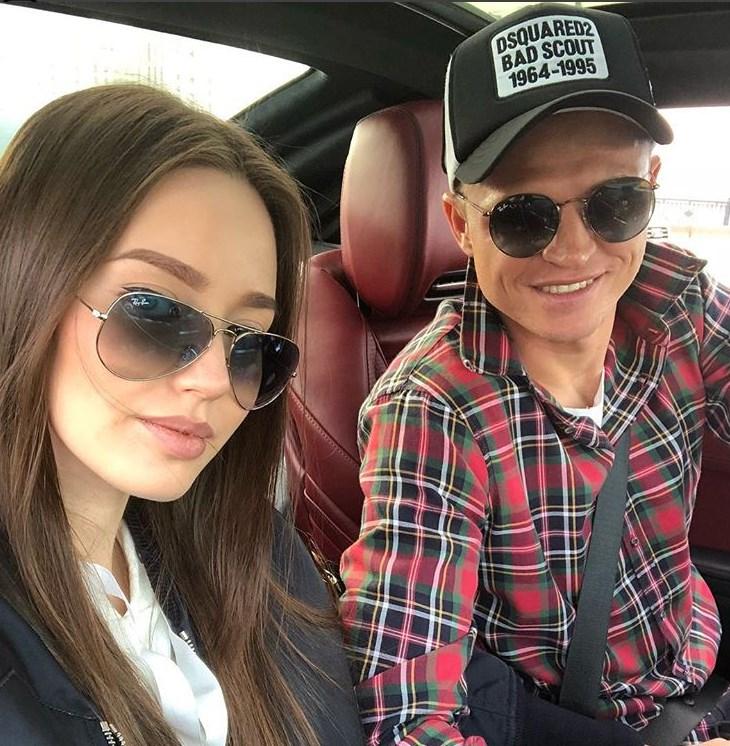 Машина Дмитрия Тарасова – жизнь за рулём после Бузовой