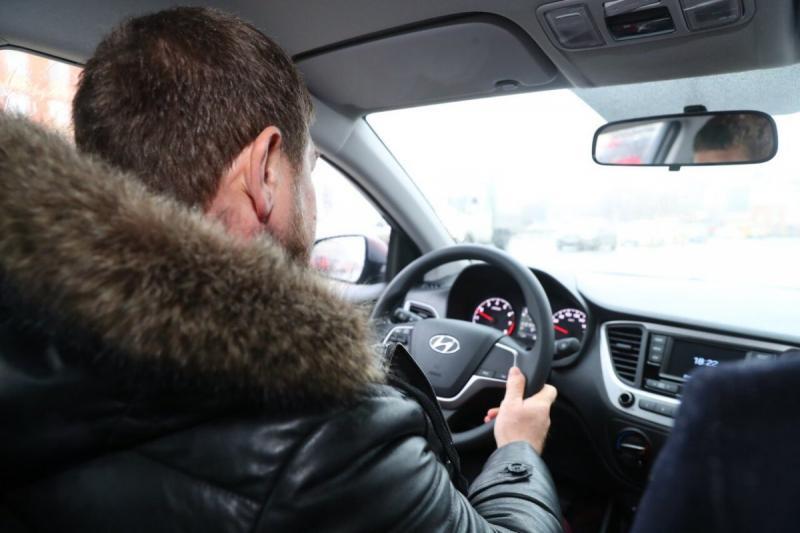 Автопарк Рамзана Кадырова – какие машины принадлежат главе Чечни