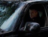 Сергей Светлаков в машине