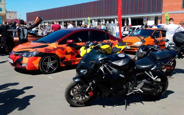 Tver Moto Fest