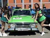 Tver Motor Fest 2018