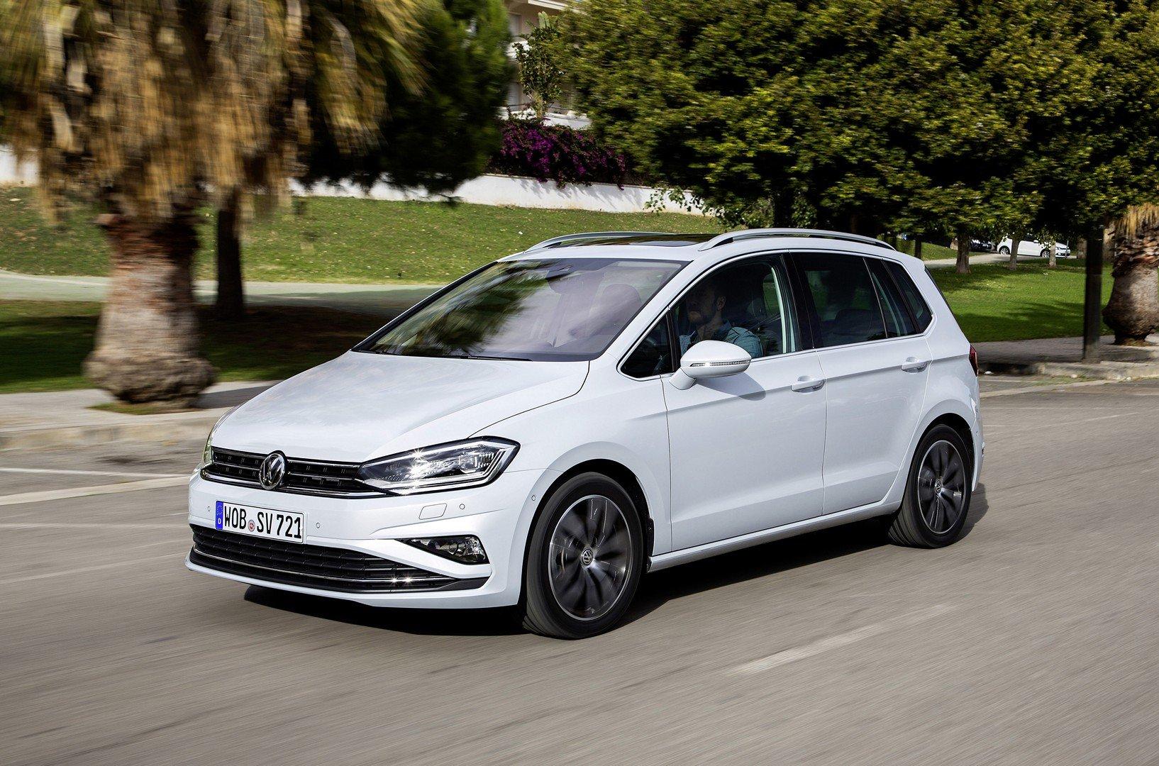 Volkswagen Golf — триумфальное возвращение