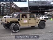 X-Vehicle DARPA