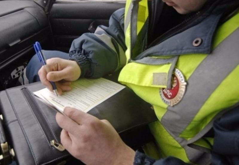 Скидка на штрафы ГИБДД снизила число уклоняющихся от их уплаты