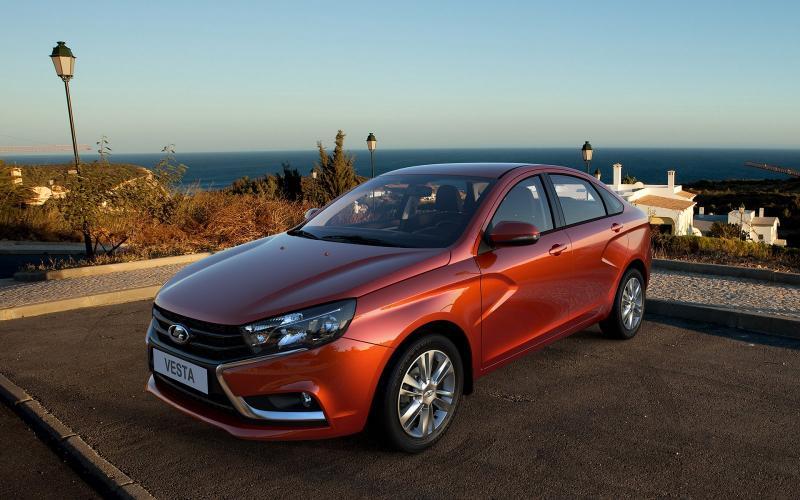 «АвтоВАЗ» стал лидером по продажам автомобилей в России