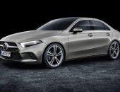 Новый Mercedes-Benz A-класса для Европы