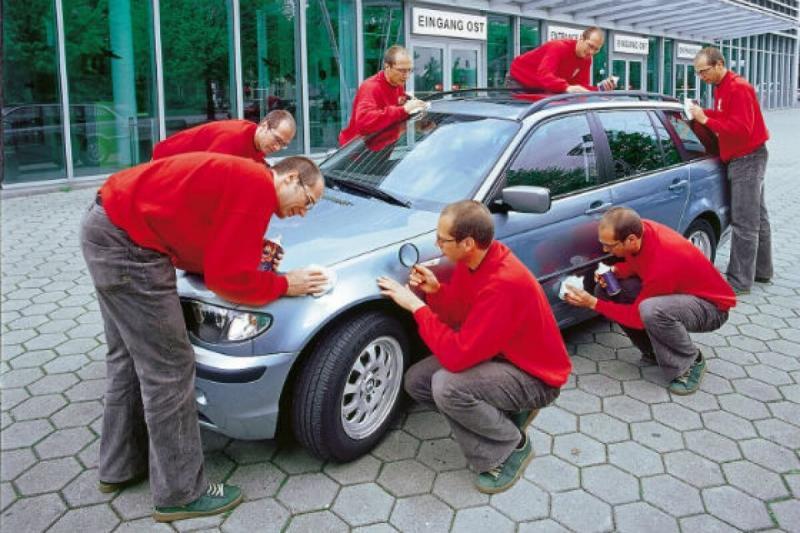 Покупка подержанного авто: как не ошибиться в выборе?