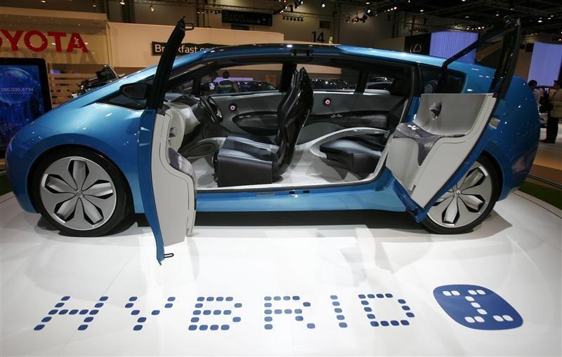 Самые экономичные автомобили по расходу топлива 2018