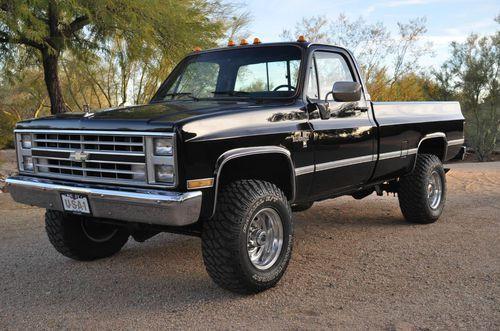 GMC Jimmy High Sierra 3500