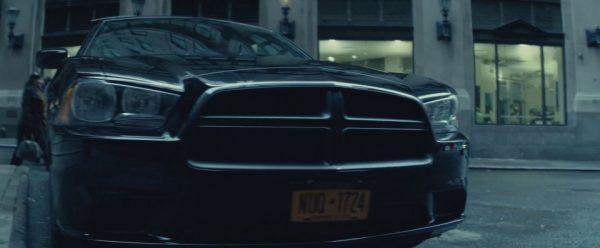Машина Джона Уика