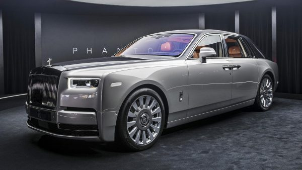Машина Сильвестра Андреевича