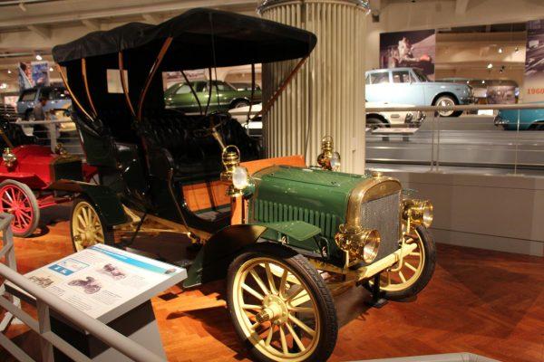 «Форд» модели «Б»