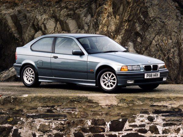 BMW 3 Compact E36/5