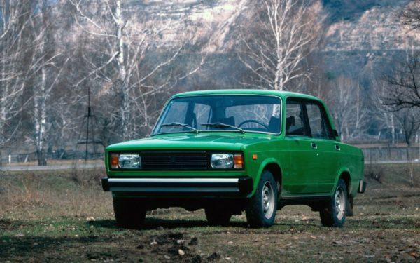 Машина Сергея Стиллавина
