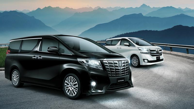 Toyota отзывает более 270 автомобилей