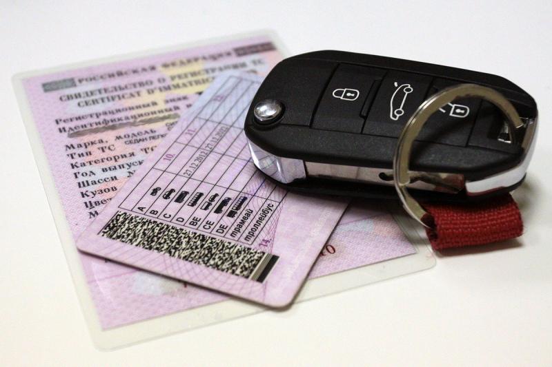 Регистрация новых автомобилей будет упрощена