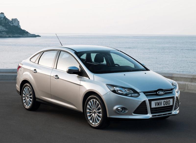 Какие авто популярны на вторичном рынке России?