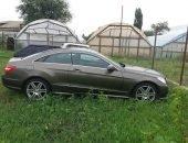 Mercedes-Benz E250, принадлежавший последователю подпольного миллионера Корейко