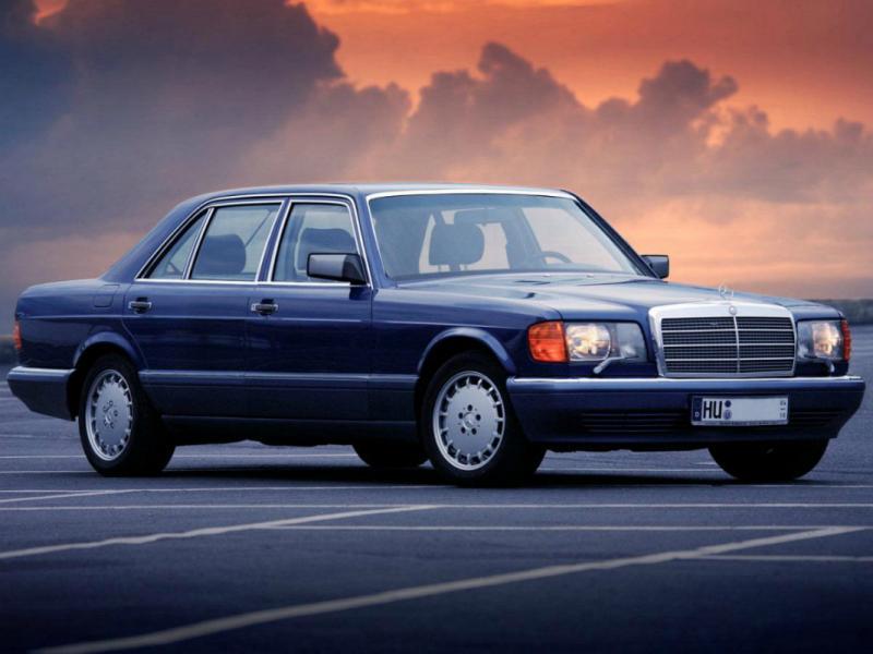 160 лошадей, канальи! — в интернете продают старую машину Михаила Боярского