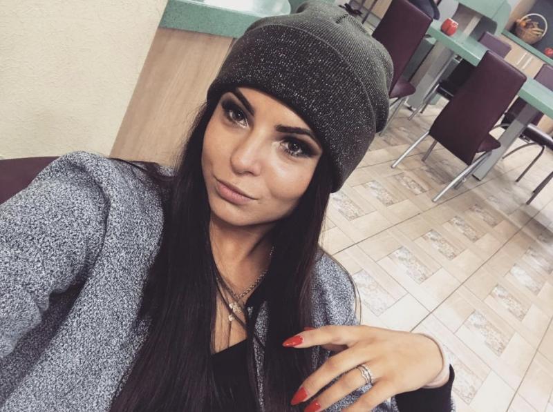 Машина Ольги Жариковой