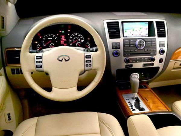 Машина Александра Головина