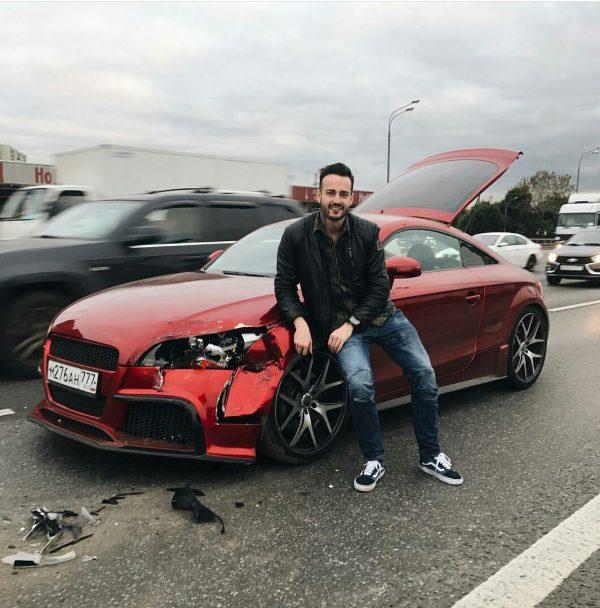 Машина Афони