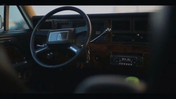 Машина Фараона