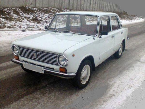 Машина Дмитрия Пучкова