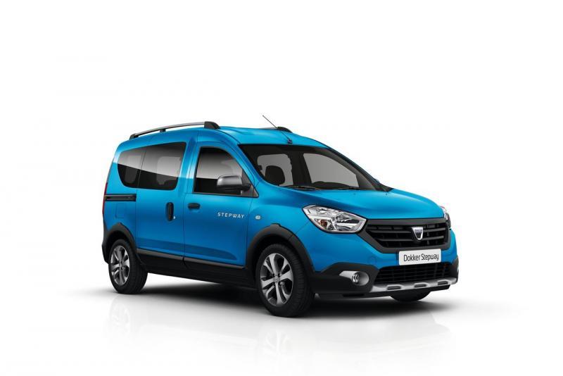 У Renault Logan наконец-то увеличили клиренс