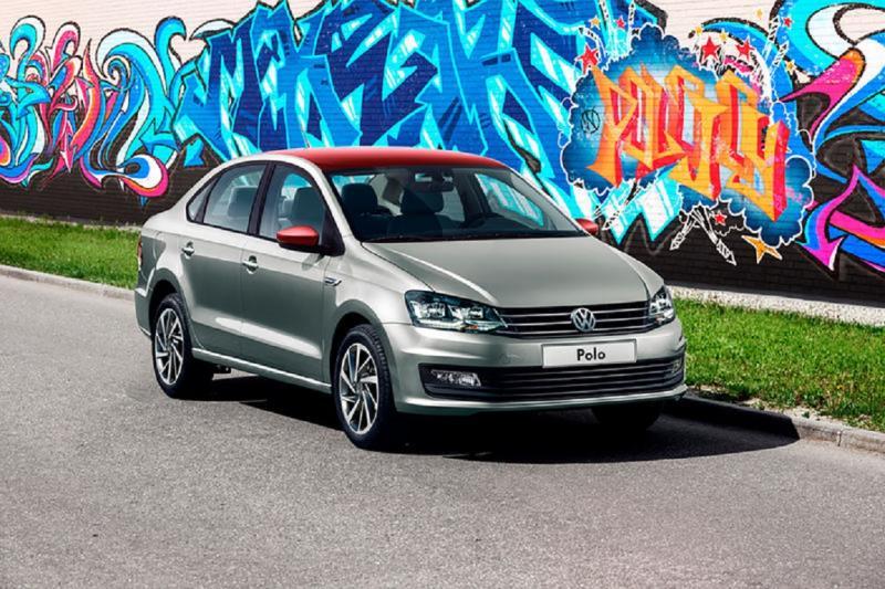 Volkswagen Polo – 2019: плюс одна версия и множество изменений