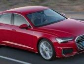 Новый Audi A6