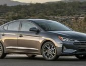Новый Hyundai Elantra с радикально изменившимся дизайном