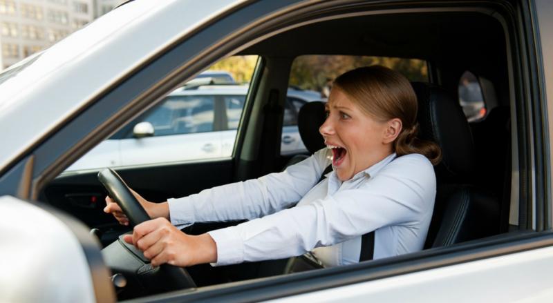 Как остановить машину с АКПП при отказе тормозов