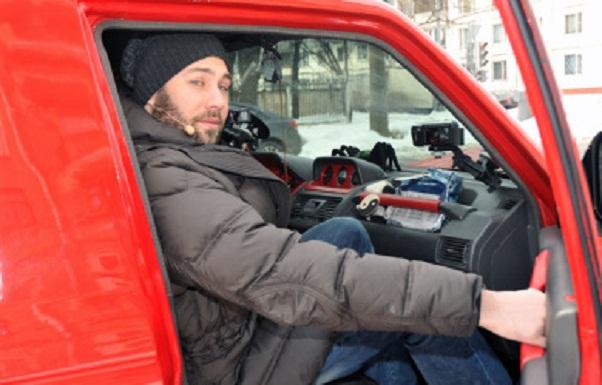 Машины Семёна Слепакова: сколько стоят шутки шоумена?