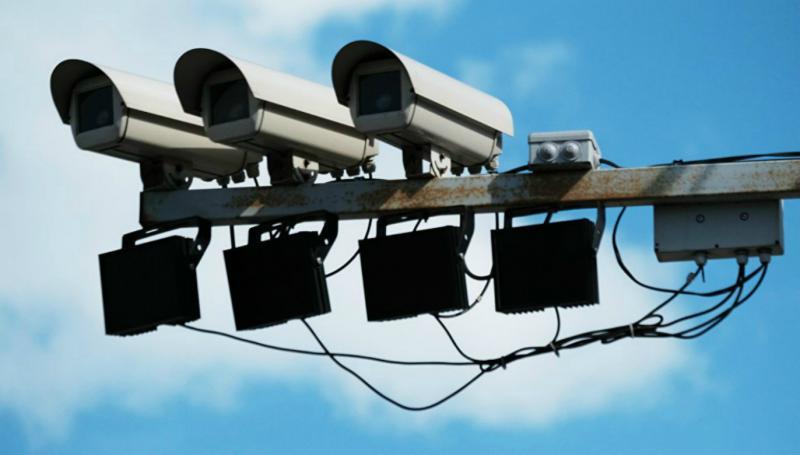 Наличие полиса ОСАГО теперь будут проверять видеокамеры