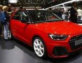 Обновлённый Audi A1