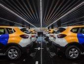 Какие машины в автопарке у «Яндекс.Драйв»
