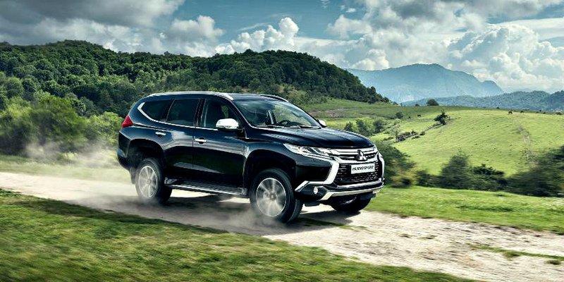 В России начался выпуск рестайлингового Mitsubishi Pajero Sport