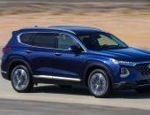 Новый кроссовер Hyundai Palisade - будущий флагман компании
